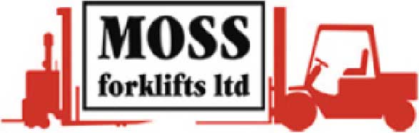Moss Used Fork Lifts